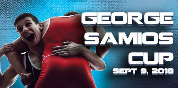 George Samios Cup 2018