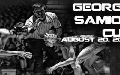 George Samios Cup 2017