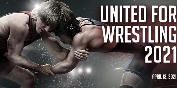United For Wrestling 2021