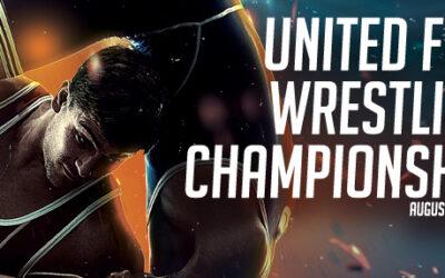 United For Wrestling 2020