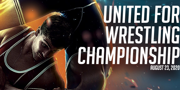 United For Wrestling 2020
