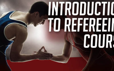 Intro to Refereeing Course