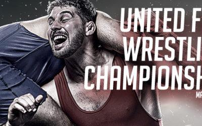 United for Wrestling 2019