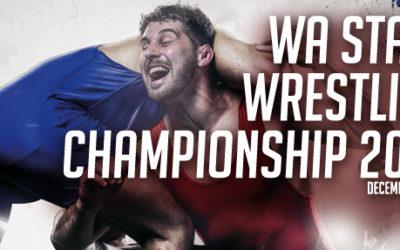 WA State Championships 2019